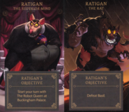 DVG Ratigan Objective