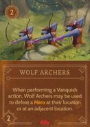 DVG Wolf Archers