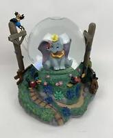 Dumbo and Crows figure