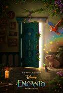 Encanto official poster