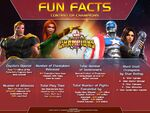 MCOC Fun Facts 2 Years