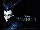 Malévola (trilha sonora)