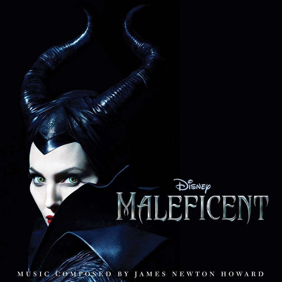 Maleficent (soundtrack)