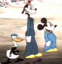 MickeyDonald&Goofy Mickey'sServiceStation
