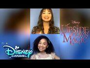 Premiere Night 🎥 - Episode 6 - UDM Diaries - Upside-Down Magic - Disney Channel-2