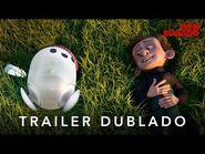 Ron Bugado - Trailer Oficial Dublado