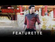 Shang-Chi e a Lenda dos Dez Anéis - Marvel Studios - Featurette Oficial Legendado