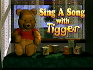 Sing A Song with Tigger 2000 opening title