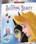 Sleeping Beauty Signature Collection cover art