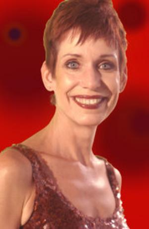 Susanne Blakeslee