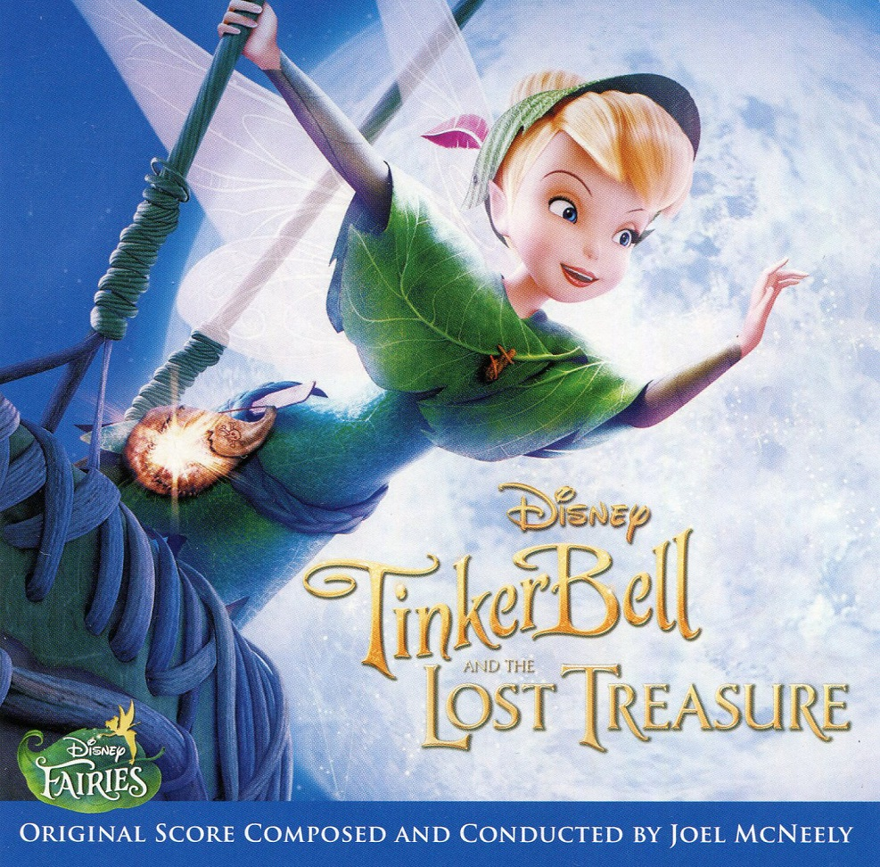 Tinker Bell and the Lost Treasure (Original Motion Picture Soundtrack)