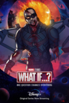 What If...? - Zombie Falcon