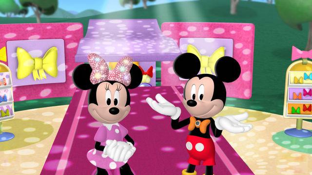 A Lojinha da Minnie