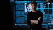Agents of S.H.I.E.L.D. - 3x15 - Spacetime - Lincoln