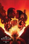 Agents of S.H.I.E.L.D. - 5x12 - The Real Deal - 100th Episode - Season 4 Poster