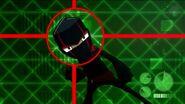 Bash Johnson 11th Grade Ninja - Ninja 01