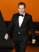 Bryan Cranston 71st Emmys