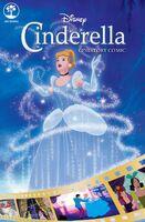 Cinderella Cinestory