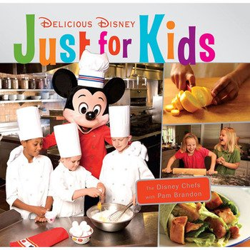 Delicious Disney Just For Kids