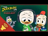 DuckTales Podcast - Episode 3- Louie Sells Out - Disney XD-2