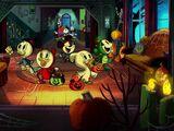 Um Conto de Terror: Halloween com Mickey Mouse