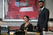 Jessica Jones - 3x02 - A.K.A You're Welcome - Photography - Jeri and Malcolm