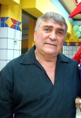Mário Jorge Andrade