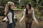 Once Upon a Time - 4x22 - Operation Mongoose Part 2 - Photography - Emma and Regina