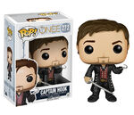 Once Upon a Time Hook Pop Vinyl