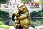 Pooh Piglet Fab 50 Character Collection