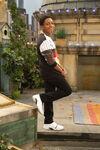 Raven's Home - Season 3 - Booker Baxter-Carter