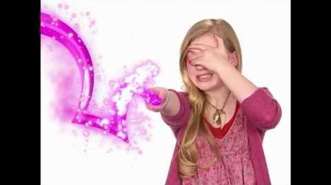 Sierra McCormick - You're Watching Disney Channel HD