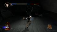 Zeke against Dark Reaper
