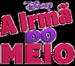 A Irmã do Meio - Logo.png
