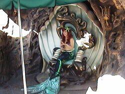 Ariel's Grotto, Fantasyland.jpg