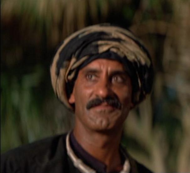 Buldeo (Jungle Book 1994)