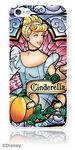 Cinderellastainedglassiphonecase