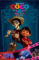 Coco Cinestory Comic