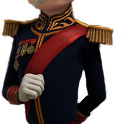 Duca di Weselton