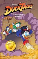 Ducktales Cinestory