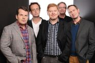 Kids in the Hall reunion