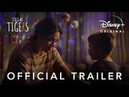 Let's Be Tigers - Official Trailer - Disney+