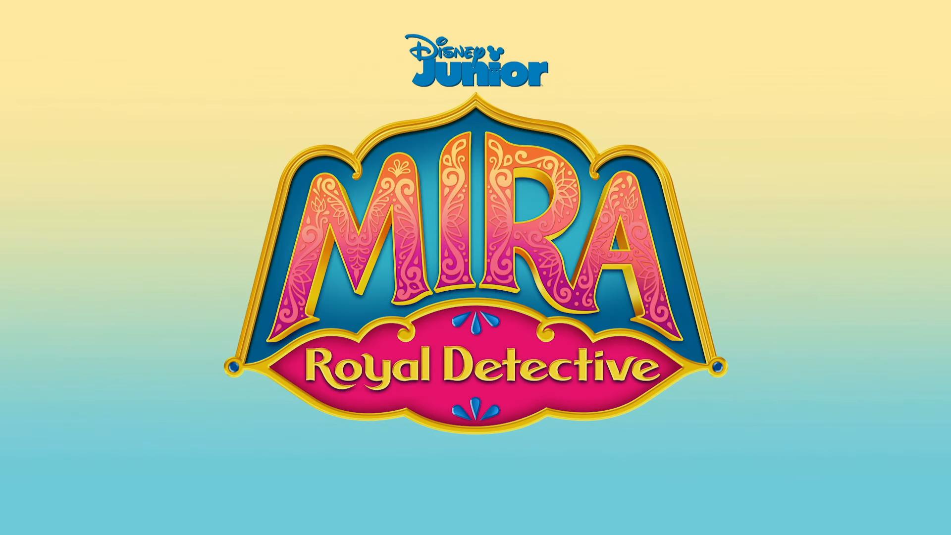 Mira, Royal Detective (theme song)