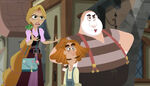 Rapunzel's Return (95)