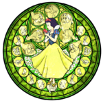 Station Snow White KH