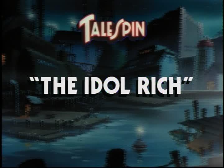 The Idol Rich