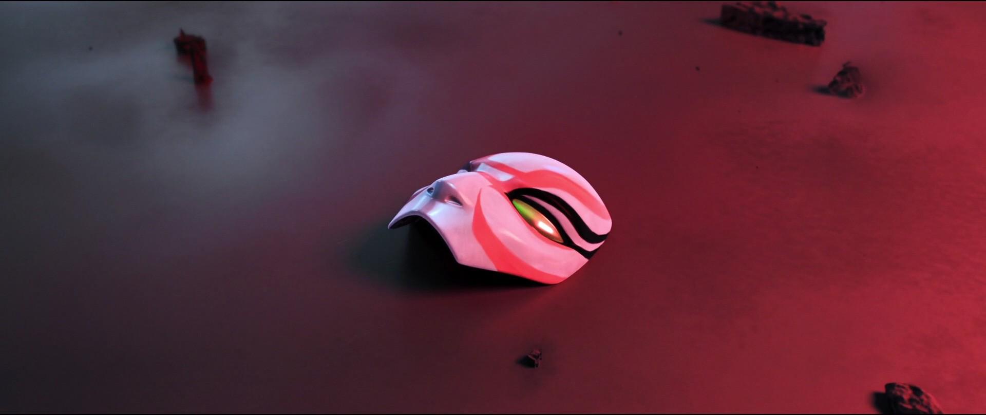 Yokai's Mask