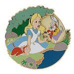 Alice Pin
