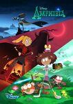 Amphibia Season 2 poster