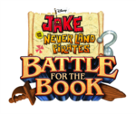Battle for the book logo